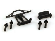 HLNA0044 BUMPERS AND BODY MOUNTS (ANIMUS TR) - JP-9950623