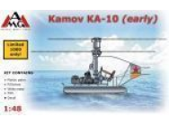 Kamov Ka-10 (early) - 1:48e - AMG - AMG48205
