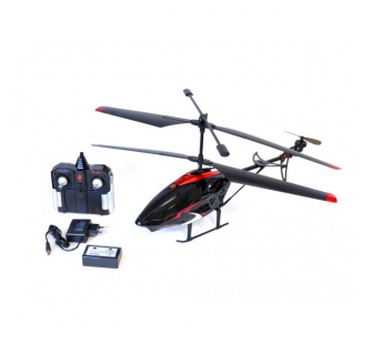 ModelcoptR 600 RC Noir - Modelco - MCO-43MDL600