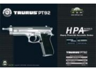 Taurus PT 92 Sylver HPA Ressort - AIS-210201