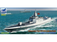 Chinese Navy Type 055 DDG Large Destroyer - 1:350e - Bronco Models - NB5055