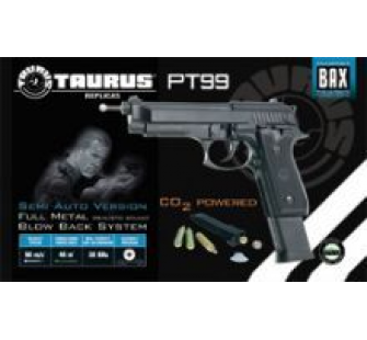 Taurus PT99 Semi Co2 - AIS-210503