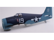 FUSELAGE F6F Art Tech - ART-5101F