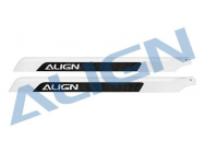 Pales carbone 520mm - Align - HD520AT - ALG-HD520AT
