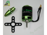 Helice Brushless DM2630 600KV - A2P-DM2630-600