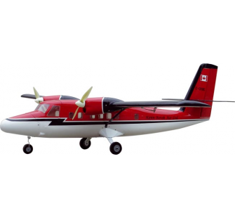TWIN OTTER DHC-6  1m61 - OST-72976