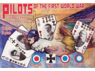 Pilots of the First World War - 1:72e - DDS - DDS72003