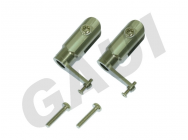 Metal Main Grip Set - GAU-GAU203560