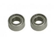 Ball Bearings (1.5x4X1.2)x 2pcs - GAU-GAU203250