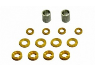 Mini spacer - Brass Washer Spare - GAU-GAU203572