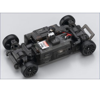 CHASSIS MA-010 AWD ASF 2.4GHZ - KYO-K.30560ASF