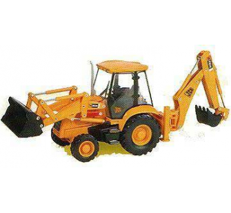 JCB 3CX - BRIT40639