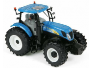 New Holland Tracteur T7060 - BRIT42301