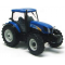 Tracteur New Holland NH T6070 - BRIT42325