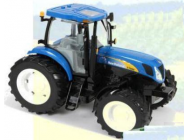 Tracteur New Holland T7060 - BRIT42423