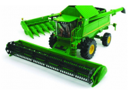 Moissonneuse Batteuse John Deere S690I Britains BRIT42436 - BRIT42436
