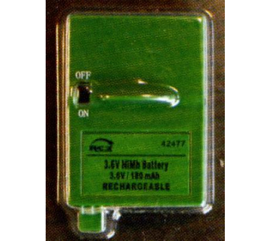 Batterie pour John Deere 7930 RC 27Hz - BRIT42477