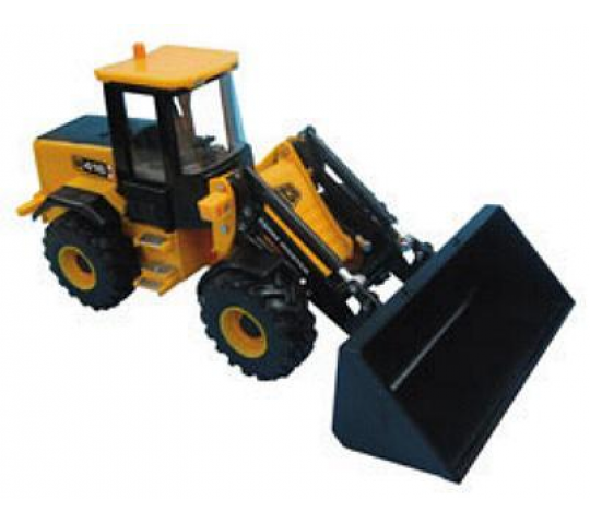 Chargeuse JCB 416 - BRIT42511