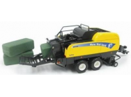 Presse New Holland BB9080 - BRIT42544
