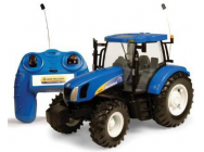 Tracteur New Holland R6070 RC - BRIT42601