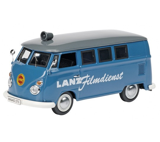 VW T1 BUS Lanz Filmdienst - SCHU03189