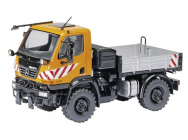 MB Unimog U20 Orange - SCHU03277