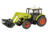 Claas Axos 330 Chargeur Frontal - SCHU07625