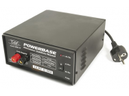 Alimentation stabilisee PowerBase 13.8V 0-20A - T1266 - T2M - T2M-T1266