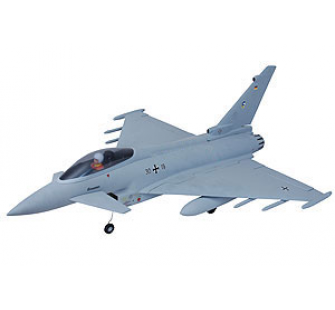 JET GRAUPNER WP EUROFIGHTER TYPHOON - GRP-9360