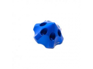 Cone 3D M Secraft - Bleu - SEC-20090409115055