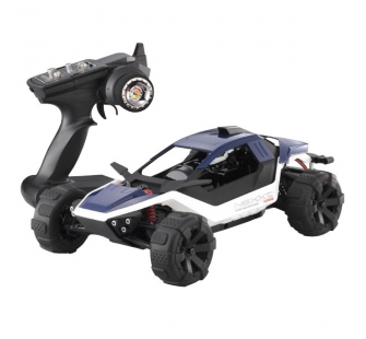 Nexxt Navy Blue + Pack  Accu + Chargeur - Kyosho - KYO-K30834N-EU