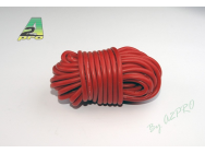 Fil silicone AWG14 - 2,12mm² rouge A2PRO - A2P-17141