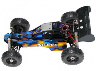 Desert Buggy NR-8BE Brushless 1:8e - 2,4 GHz - 4WD - RTR - AMW-22103