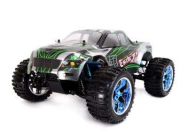 Monstertruck  Torche Pro  1:10e - 2,4 GHz - Brushless - AMW-22034