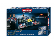 Exclu circuit Red Bull Carrera 1/24 - T2M-CA25192