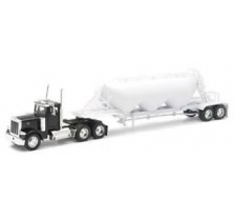 CAMION KENWORTH US CITERNE SHELL  - NRY-14403