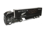 TRUCK IVECO STRALIS ALL BLACK  - NRY-15673