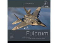 Duke Hawkins - MiG-29 Fulcrum Variants in Air Forces around the World- e - Historical Military Heritage ASBL - 4