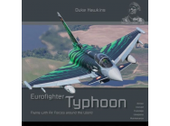 Duke Hawkins - Eurofighter Typhoon Flying with Air Forces around the World- e - Historical Military Heritage ASBL - 6