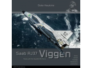 Duke Hawkins - Saab Viggen Flying with the Swedish Air Force- e - Historical Military Heritage ASBL - 7