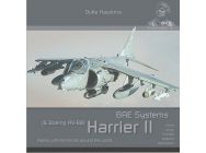 Duke Hawkins-Harrier II (Boeing AV-8B) BAE System,Flying with Air Forces- e - Historical Military Heritage ASBL - 11