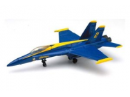 F-A - 18 HORNET BLUE ANGELS - NRY-21413