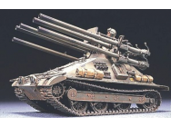 M50A1 Ontos 106mm Self-Proopelled - 1:35e - Hobby Fan - HF003
