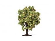 Skale Scenics Apple Tree (with Fruit) 7,5 cm - e - Humbrol - R7213