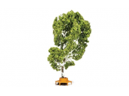 Skale Scenics Tree (with Circular Bench) 11,5 cm - e - Humbrol - R7218