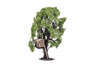 Skale Scenics Tree (with Tree House) 15 cm - e - Humbrol - R7224