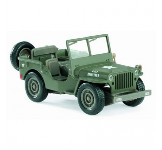 JEEP WILLYS - NRY-61053
