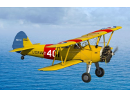 Stearman PT-13/N2S-2/5 Kaydet, American Training Aircraft - 1:32e - ICM - 32052