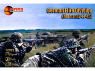 German elite division,Normady 1944-45 - 1:32e - Mars Figures - MS32013