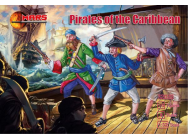 Pirates of the Carribbean - 1:32e - Mars Figures - MS32020